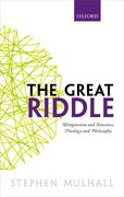 Cover for The Great Riddle