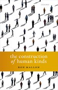 Cover for The Construction of Human Kinds - 9780198755678