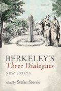 Cover for Berkeley's Three Dialogues - 9780198755685