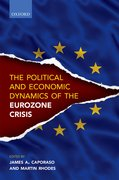 Cover for Political and Economic Dynamics of the Eurozone Crisis