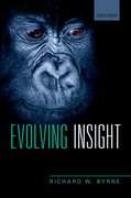 Cover for Evolving Insight