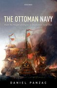 Cover for The Ottoman Navy