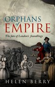 Cover for Orphans of Empire - 9780198758488