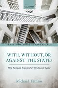 Cover for With, Without, or Against the State?