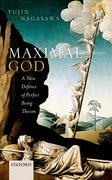 Cover for Maximal God