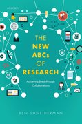 Cover for The New ABCs of Research