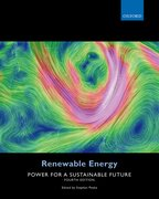 Cover for Renewable Energy