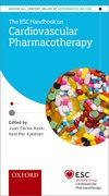 Cover for The ESC Handbook on Cardiovascular Pharmacotherapy