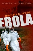 Cover for Ebola