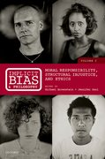 Cover for Implicit Bias and Philosophy, Volume 2