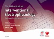 Cover for The EHRA Book of Interventional Electrophysiology
