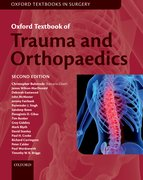 Cover for Oxford Textbook of Trauma and Orthopaedics