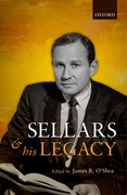 Cover for Sellars and his Legacy