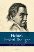 Cover for Fichte