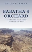 Cover for Babatha's Orchard - 9780198767169