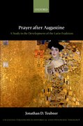 Cover for Prayer after Augustine
