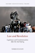 Cover for Law and Revolution - 9780198768890