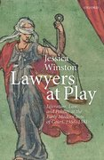 Cover for Lawyers at Play