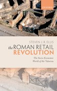 Cover for The Roman Retail Revolution