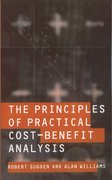 Cover for The Principles of Practical Cost-Benefit Analysis