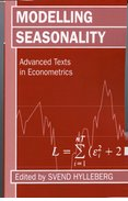 Cover for Modelling Seasonality