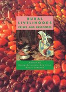 Cover for Rural Livelihoods: Crises and Responses