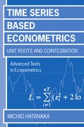 Cover for Time-Series-Based Econometrics