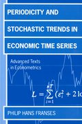 Cover for Periodicity and Stochastic Trends in Economic Time Series