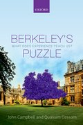 Cover for Berkeley's Puzzle - 9780198777564
