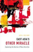Cover for East Asia