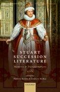 Cover for Stuart Succession Literature