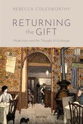 Cover for Returning the Gift