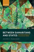 Cover for Between Samaritans and States