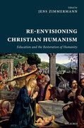Cover for Re-Envisioning Christian Humanism