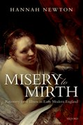 Cover for Misery to Mirth