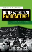 Cover for Better Active than Radioactive!