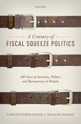 Cover for A Century of Fiscal Squeeze Politics