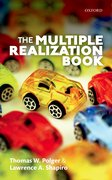 Cover for The Multiple Realization Book - 9780198779896
