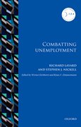 Cover for Combatting Unemployment