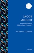 Cover for Jacob Mincer