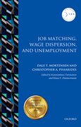 Cover for Job Matching, Wage Dispersion, and Unemployment