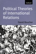 Cover for Political Theories of International Relations