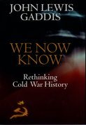 Cover for We Now Know