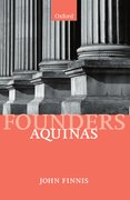 Cover for Aquinas