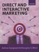 Cover for Direct and Interactive Marketing