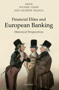 Cover for Financial Elites and European Banking