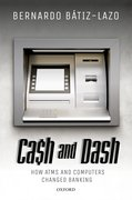 Cover for Cash and Dash