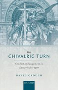 Cover for The Chivalric Turn