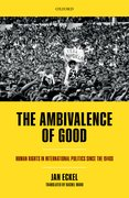 Cover for The Ambivalence of Good