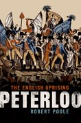 Cover for Peterloo - 9780198783466